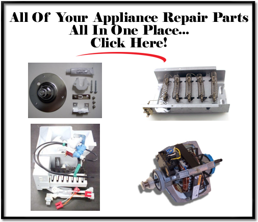 refrigerators parts  hotpoint dryer parts