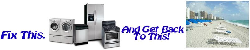 Miami Appliance Repair